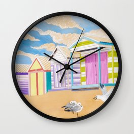 Mornington Bach Wall Clock