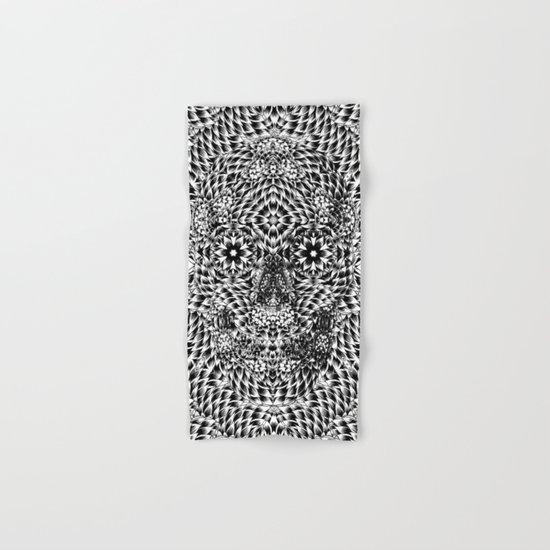 Skull VII Hand & Bath Towel