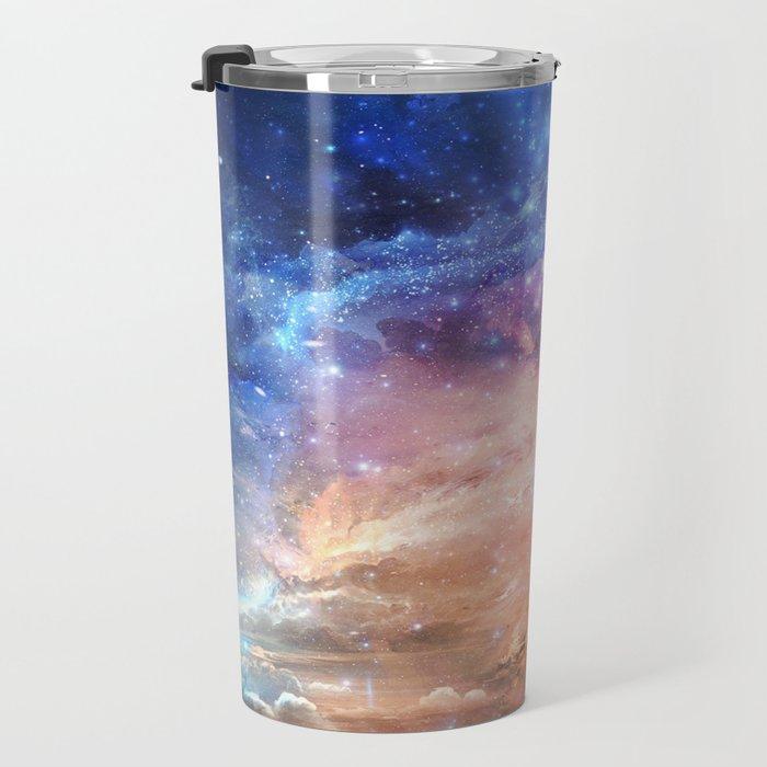 Randevu Travel Mug