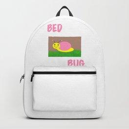 bed bug again Backpack
