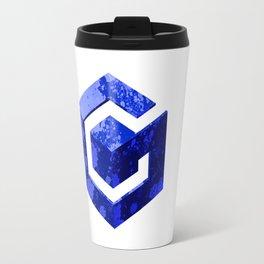 Nintendo Game Cube Travel Mug