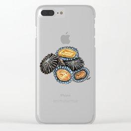 Patella Clear iPhone Case