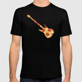 Slap That Pizza Bass T-shirt