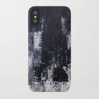 """skyline iPhone & iPod Cases featuring """"Skyline"""" by Prima Haven"""