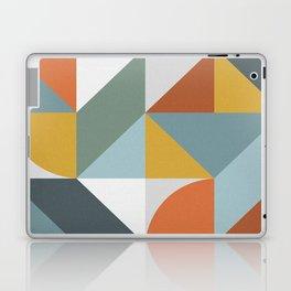 Abstract No. 7 Laptop & iPad Skin