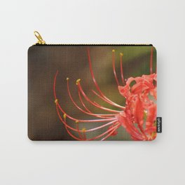 Blooms for Dorothy Carry-All Pouch