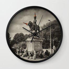 Redvers Buller Wall Clock