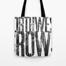 NORTHWEST GROWN Tote Bag