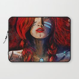 NEIRED (TWO) Laptop Sleeve