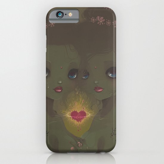 Love & Live iPhone & iPod Case