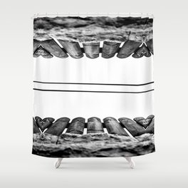 Our Love Shower Curtain