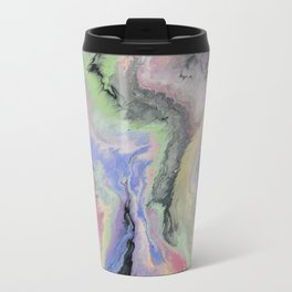I Don't Want To Be Adored Travel Mug