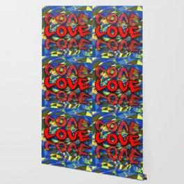 Crazy Love Wallpaper