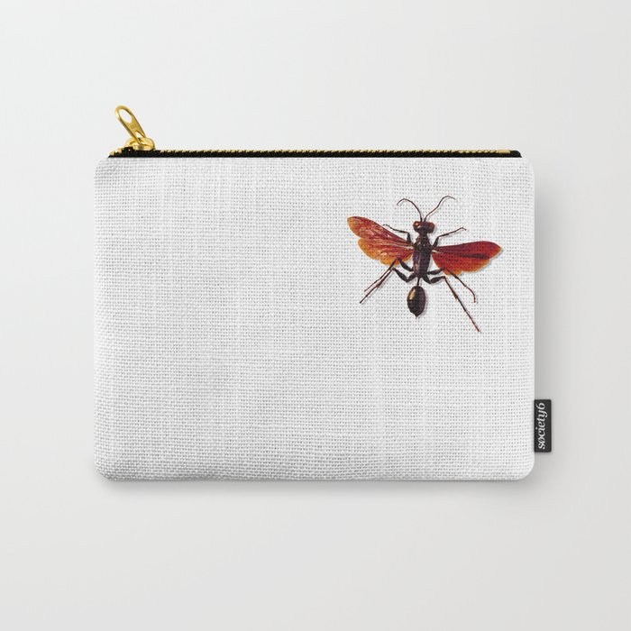 Insect Carry-All Pouch