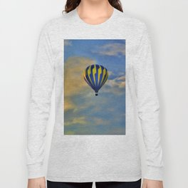 Seeking New Journeys Long Sleeve T-shirt