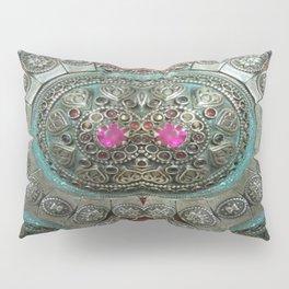 Pinky Pillow Sham