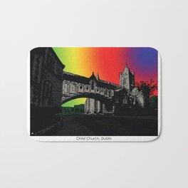 Christ Church Cathedral, Dublin Bath Mat