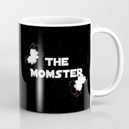 The Momster Coffee Mug