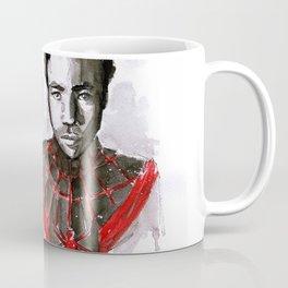 Donald for Spider-Man Coffee Mug