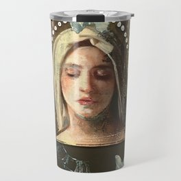 Spring Awakening Travel Mug