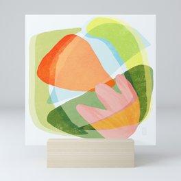 Spring Salad Mini Art Print