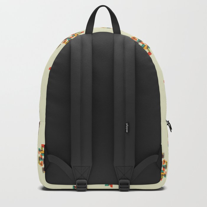 Symphony Backpack