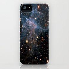 Mystic Mountain Nebula iPhone (5, 5s) Slim Case