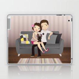 Little family Laptop & iPad Skin