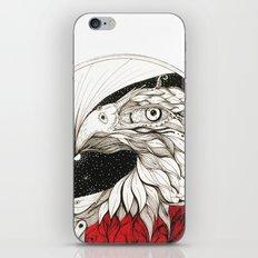 FALCO iPhone & iPod Skin