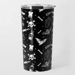 A Few Macabre Things Travel Mug
