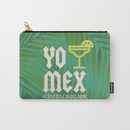 Yo Tequila MEXico Carry-All Pouch