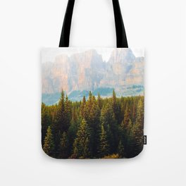 Worthwhile Adventures Tote Bag