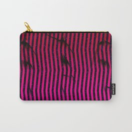 Abstract Hidden Figures Carry-All Pouch