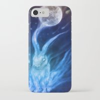 returns iPhone & iPod Cases featuring Bluebell Returns by ShadowPaw Pictures