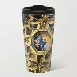 Basilica of Our Lady in Trastevere Travel Mug