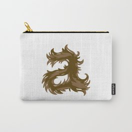 Animal A Carry-All Pouch