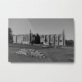 Bolton Abbey #5 Metal Print
