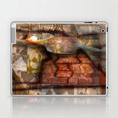 Ethnic Gyration Laptop & iPad Skin