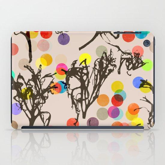Love 2 iPad Case