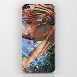 I Touch Myself iPhone Skin