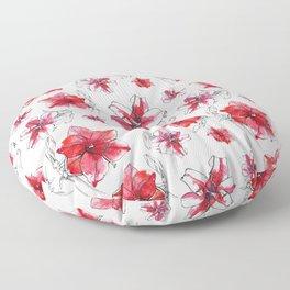 Lilys Floor Pillow