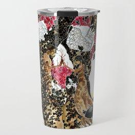 Romeo and Juliet Travel Mug