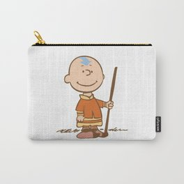 The Last Blockhead Carry-All Pouch