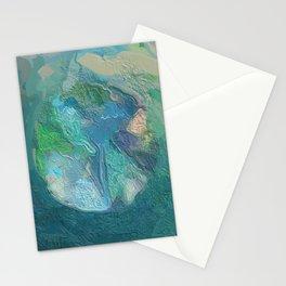 Abstract Mandala 216 Stationery Cards