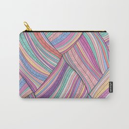 TROPICAL TWO Carry-All Pouch