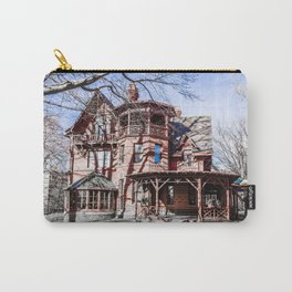 Architecture structure Carry-All Pouch
