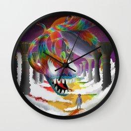 Souldragon Wall Clock