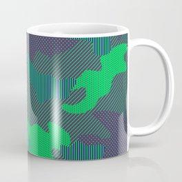 Peace & Love Coffee Mug
