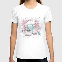 Sweet Life Still Life T-shirt