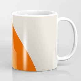 Sunrise Rainbow - Right Side Coffee Mug